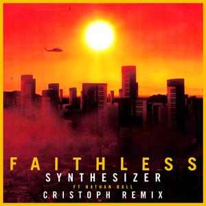 Synthesizer (feat. Nathan Ball) [Cristoph Remix - Edit]