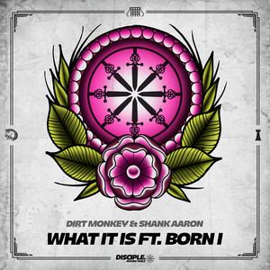 What It Is Ft. Born I