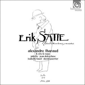 Première Gymnopédie by Erik Satie, Alexandre Tharaud