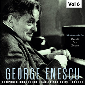 2 Romanian Rhapsodies, Op. 11: No. 1 in A Major by George Enescu, RCA Victor Symphony Orchestra, Unknown Artist, Leopold Stokowski