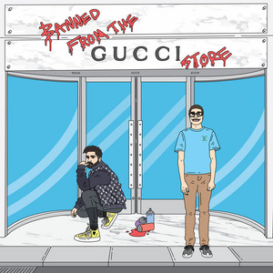 Banned From The Gucci Store (Felix Cartal Remix)