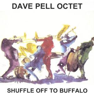 Shuffle Off To Buffalo album