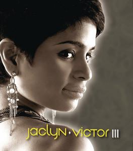 Jaclyn Victor....3 album
