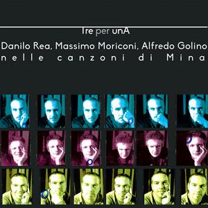 Vorrei che fosse amore by Danilo Rea, Massimo Moriconi, Alfredo Golino