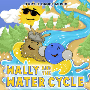 Wally and the Water Cycle
