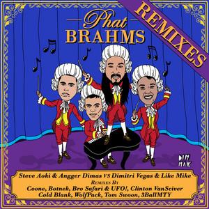 Phat Brahms (Remixes)