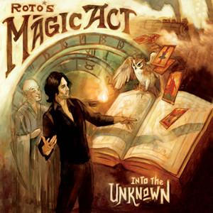 South by Roto's Magic Act