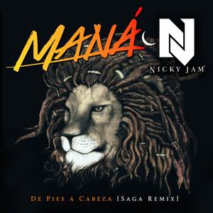 De Pies A Cabeza (Saga Remix)