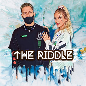 The Riddle cover art
