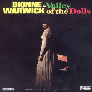 The Valley Of The Dolls album