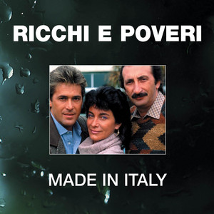 Made In Italy album