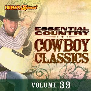 Essential Country: Cowboy Classics, Vol. 39 album