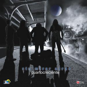 Sin Mirar Atrás album