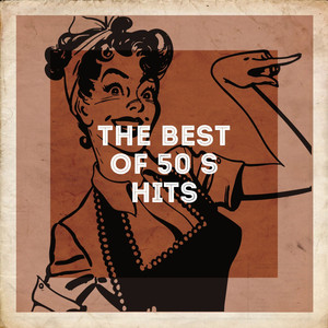 The Best of 50's Hits album