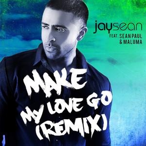 Make My Love Go (feat. Sean Paul & Maluma)