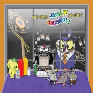 Junior Jukebox, Vol. 4