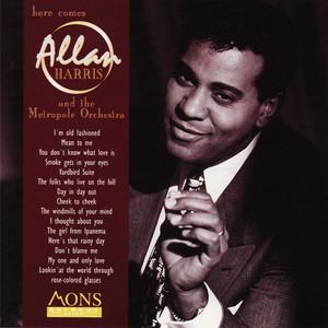 Here Comes Allan Harris... album