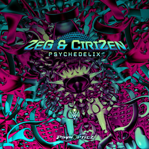 Psychedelix