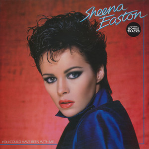 For Your Eyes Only by Sheena Easton