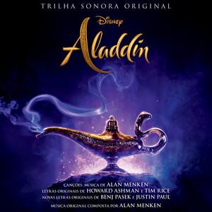 Aladdin (Trilha Sonora Original em Português) album