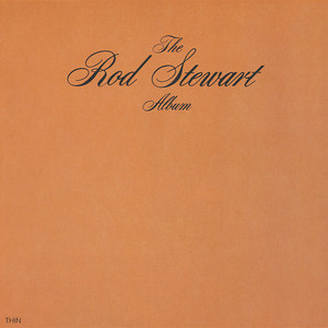 The Rod Stewart Album