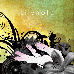 Lilynote