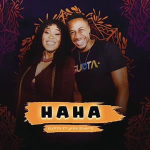 Haha (feat. Lady Zamar)