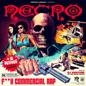 Fuck Commercial Rap