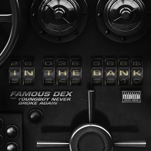 In The Bank (feat. YoungBoy Never Broke Again) cover art