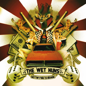 Drunk by The Wet Nuns