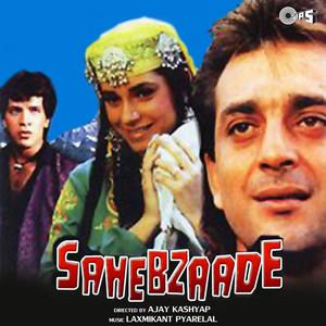 Sahebzaade (Original Motion Picture Soundtrack) album