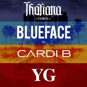 Thotiana (feat. Cardi B, YG) [Remix]