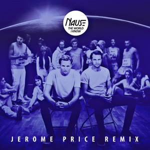 The World I Know (Jerome Price Remix)