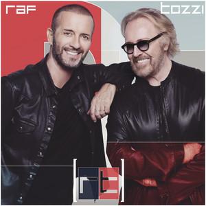Raf Tozzi (Deluxe Version) album