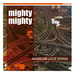 Misheard Love Songs album