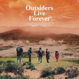 Outsiders Live Forever