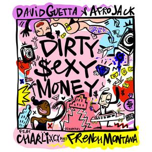 David Guetta & Afrojack ft Charli XCX & French Montana – Dirty Sexy Money (Acapella)