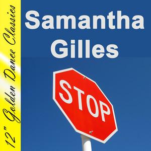 Samantha Gilles