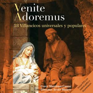 Ad tantae nativitatis - New Version by Matritum Cantat