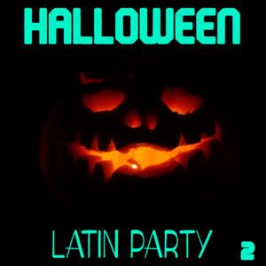 Halloween Latin Party Vol. 2