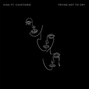 Trying Not To Cry cover art