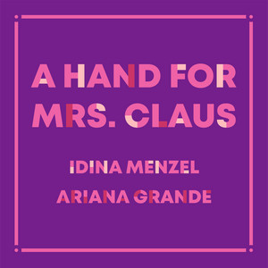 A Hand For Mrs. Claus cover art