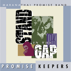 Promise Keepers - Stand In The Gap album
