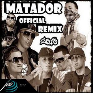 Matador (Official Remix)