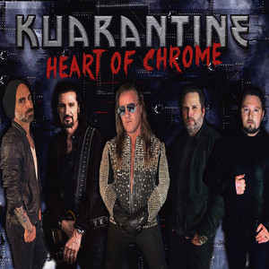Heart Of Chrome (feat. Chris Jericho & Bruce Kulick)