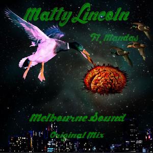 Melbourne Sound - Original Mix cover art