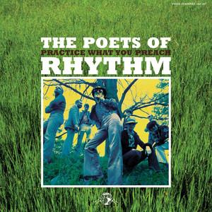 The Poets of Rhythm