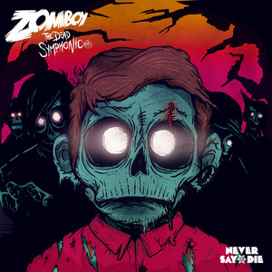 Nuclear (Hands Up) by Zomboy