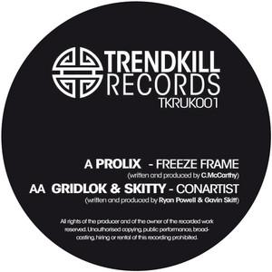 Freeze Frame / Con Artist
