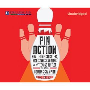 Pin Action (Unabridged) Audiobook